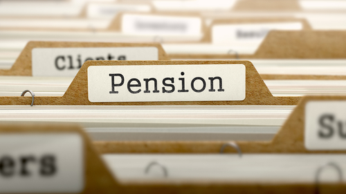 Pension advice from Optimise Accountants